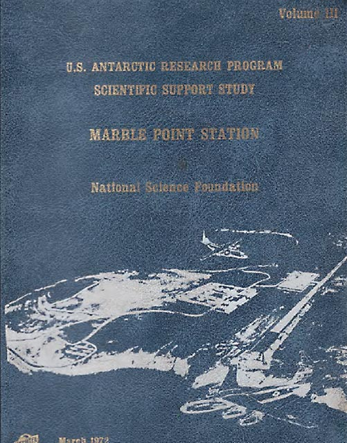 Cover of a book.