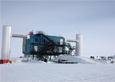 The IceCube Neutrino Observatory has been running at full speed since construction was completed in December 2010.