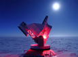 The South Pole Telescope has been involved in investigating some of the greatest mysteries of the universe.